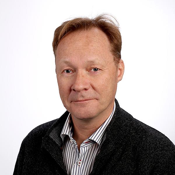 Matti Lipponen : toimitusjohtaja